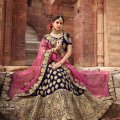 Designer Lengha @thebharathcollection