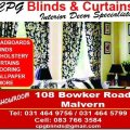 CPG Blinds and Curtains  - Durban, Queensburgh