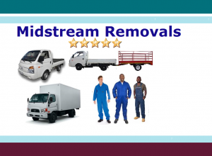 Midstream Picture