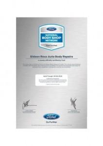 Gideon Roux Auto Body Repairs (3)