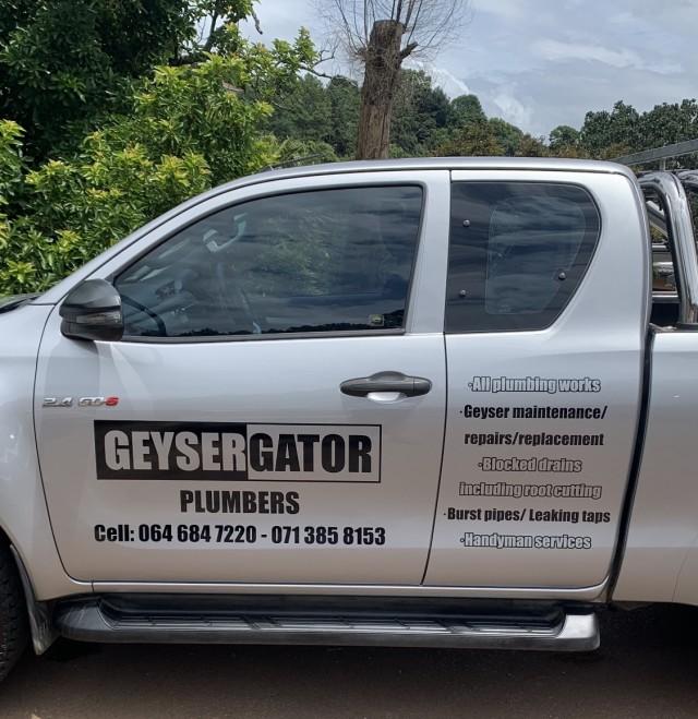 GeyserGator Plumbers (KwaZulu-Natal)