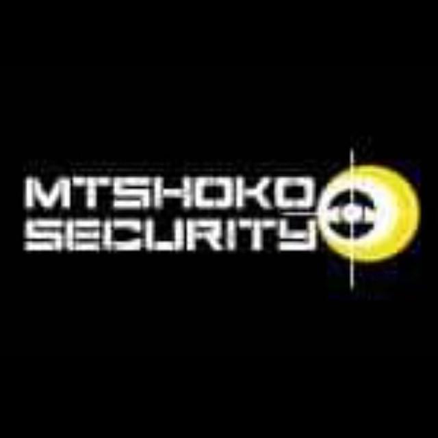 Mtshoko Security Services