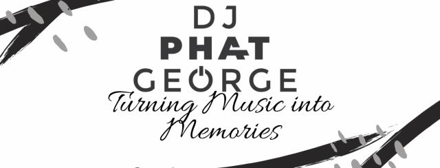 DJ Phat George - Wedding DJ (Durban)